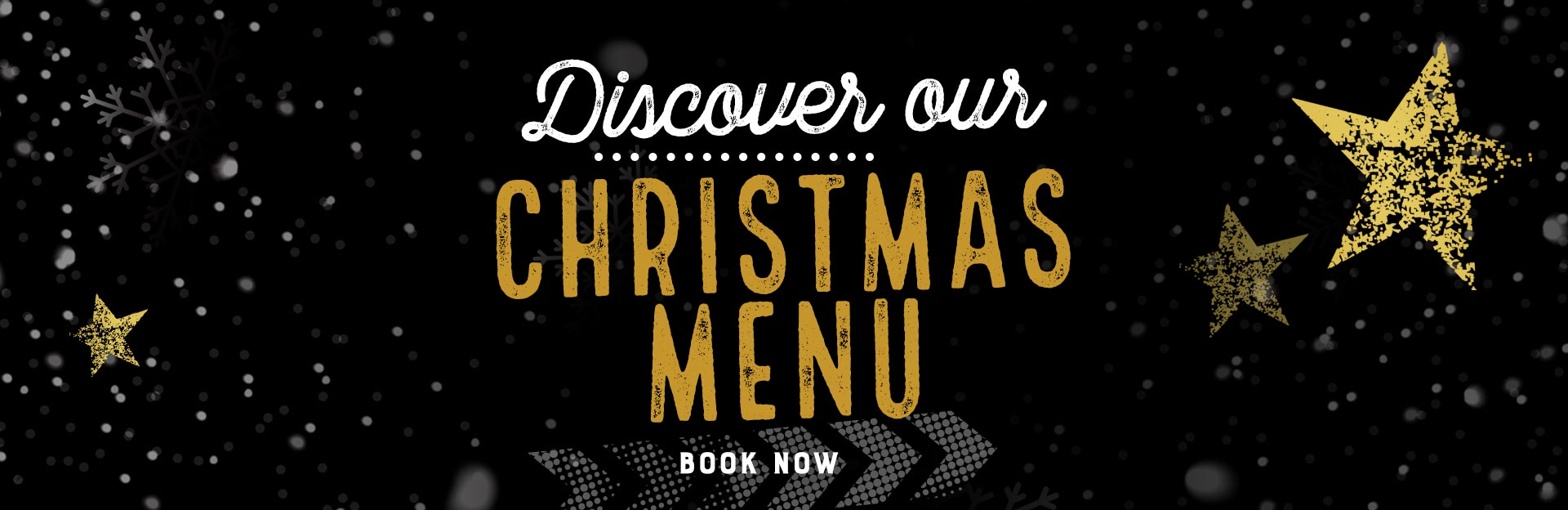 Christmas at Duke of York
