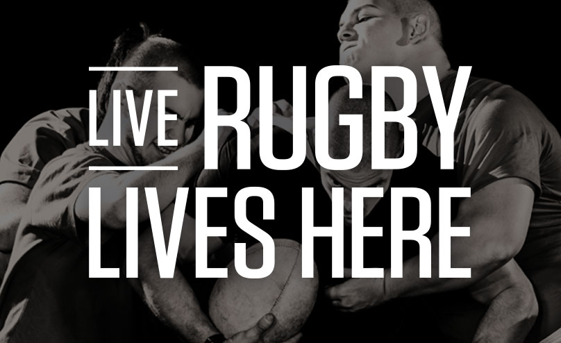Watch Rugby at Duke of York