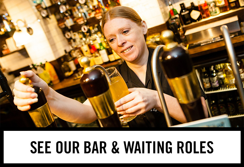 Bar roles at Duke of York