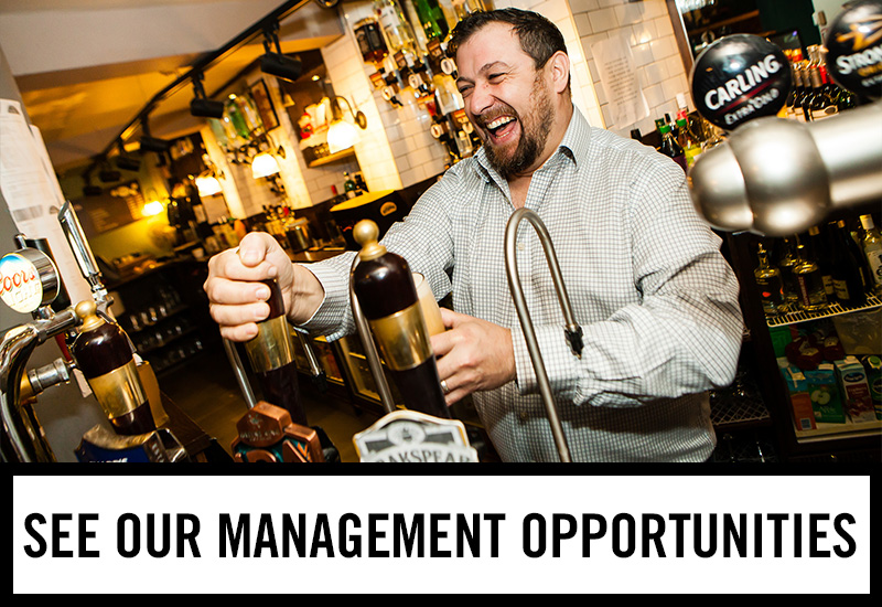 Management opportunities at Duke of York