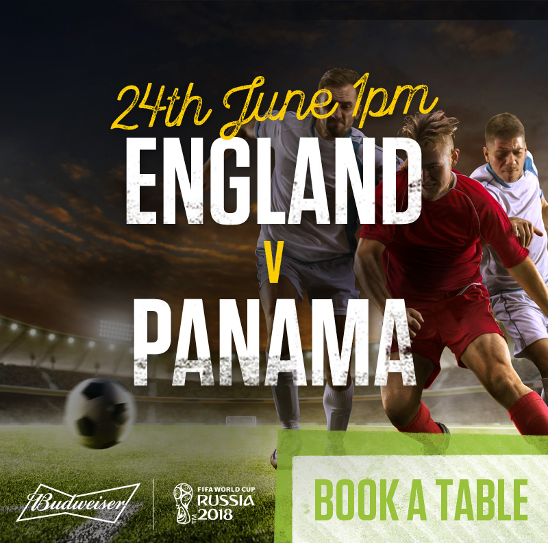 World Cup live at Duke of York
